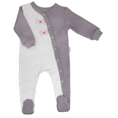 Pajacyki dla niemowląt Nicol E-kidi