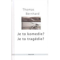 Humor, komedia, satyra  Thomas Bernhard MegaKsiazki.pl