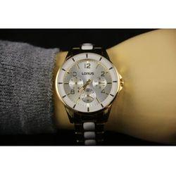 RP654AX9 zegarek producenta Lorus