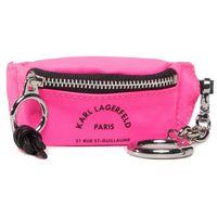 Brelok KARL LAGERFELD - 201W3811 Neon Pink