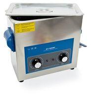 Activ Myjka ultradźwiękowa ACV 860QT 6,0l