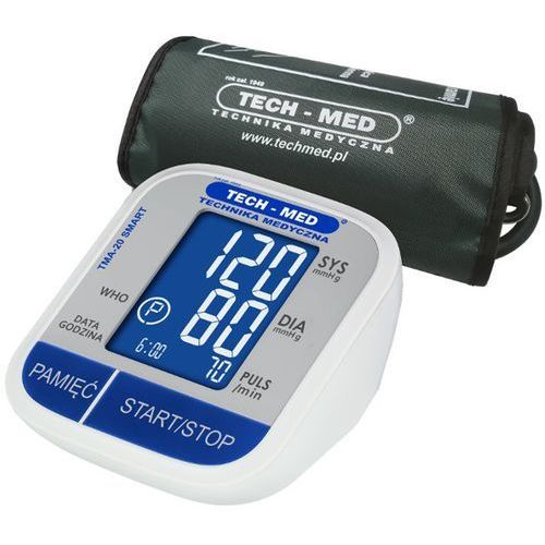 TechMed TMA-20