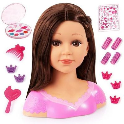 Głowy do stylizacji dla dzieci Bayer Design Mall.pl