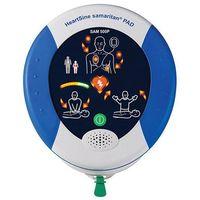 Defibrylator AED Samaritan PAD 500 P półautomatyczny z doradcą RKO, HS-500-BAS-PL-10(8)