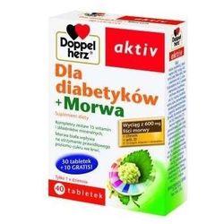Preparaty na poziom cukru  Queisser i-Apteka.pl