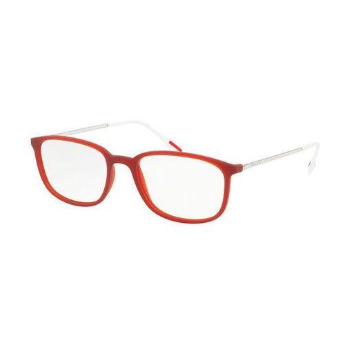 Okulary korekcyjne ps03hv spectrum u621o1 Prada linea rossa