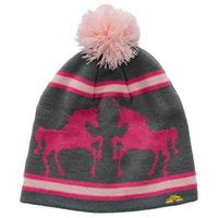 czapka SPACECRAFT - Magnolia Pom Pink (PI)