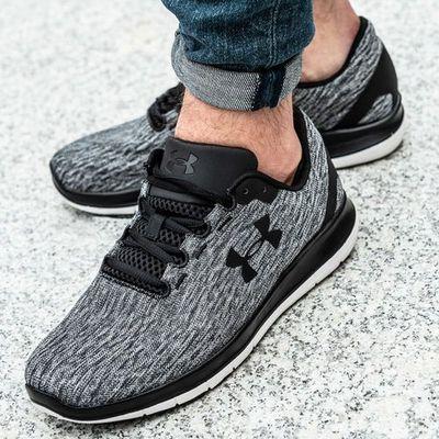 Obuwie do biegania Under Armour Sneaker Peeker