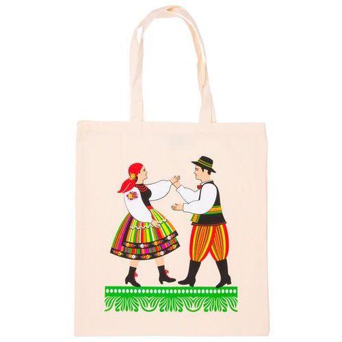 69aa43071ed61 ▷ Bawełniana torba warszawa symbole (Folkstar) - opinie   ceny ...