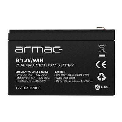Akumulatory żelowe AGM