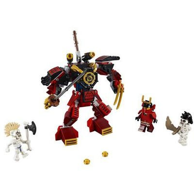 Klocki dla dzieci Lego Kraina Misia Krzysia