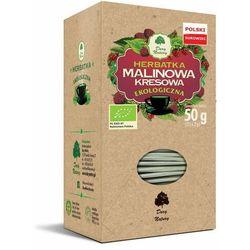 Biała herbata  DARY NATURY - herbatki BIO Dystrybutor: Bio Planet S.A., Wilkowa Wieś