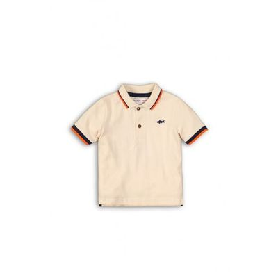 Koszulki dla niemowląt Minoti 5.10.15.