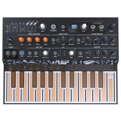 Keyboardy i syntezatory Arturia muzyczny.pl
