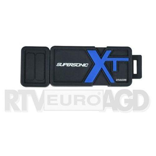 Patriot Supersonic Boost XT 256GB USB 3.0 - produkt w magazynie - szybka wysyłka!, PEF256GSBUSB