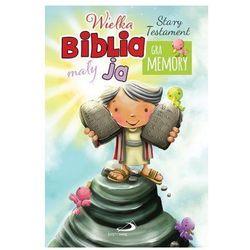 Wielka Biblia mały Ja. Stary Testament - Gra memory