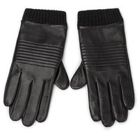 Rękawiczki Męskie JOOP! - 7278 Black 001