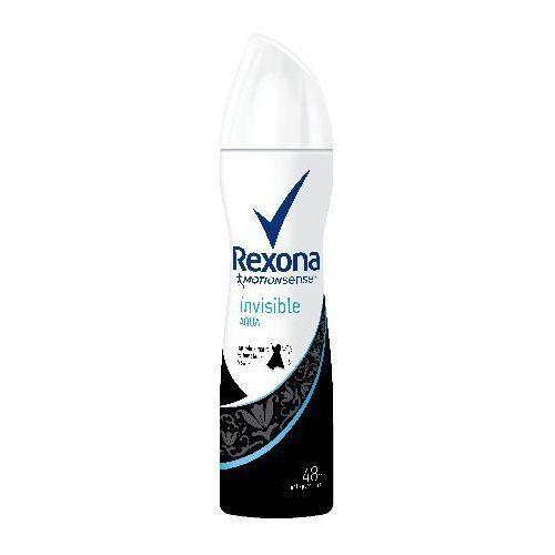 UNILEV REXONA DEO SPRAY WOM AQUA 150ML&^& - Unilever