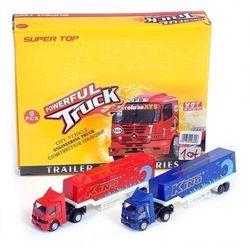 Ciężarówki  Mega Creative