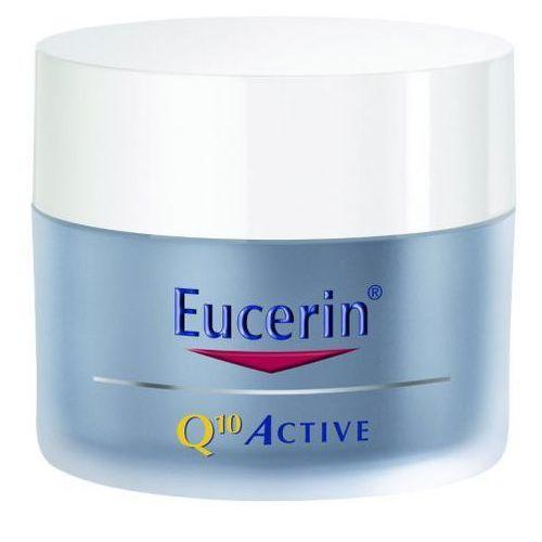 Eucerin q10 active krem przeciwzmarszczkowy na noc 50ml Beiersdorf