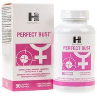 Tabletki SHS Perfect Bust - 90 kapsułek