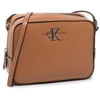 Torebka CALVIN KLEIN JEANS - Ckj Mono Hardware Camera Bag K60K606567 GCO