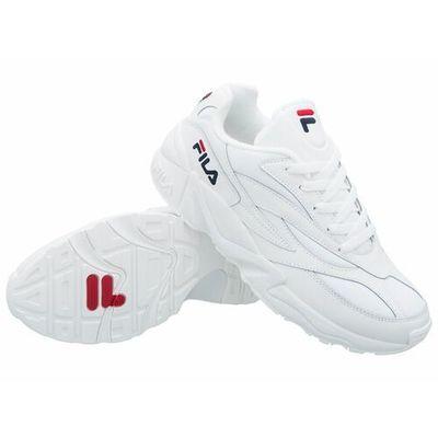 Męskie obuwie sportowe Fila Lidl