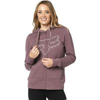 bluza FOX - Barstow Zip Fleece Purple (053) rozmiar: S