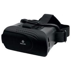 Okulary VR  RAVCORE MediaMarkt.pl