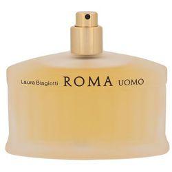 Testery zapachów dla mężczyzn  Laura Biagiotti