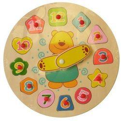 Zabawki drewniane  Playme