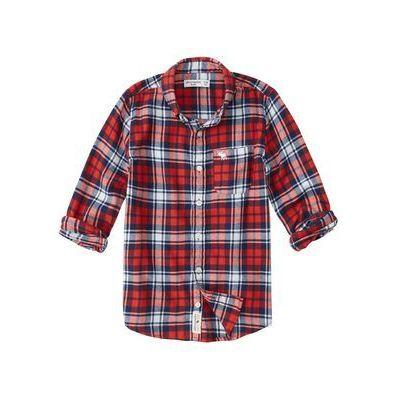 Koszule dla dzieci Abercrombie & Fitch About You