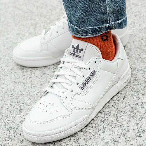 Buty sportowe continental 80 j (ee8383) marki Adidas