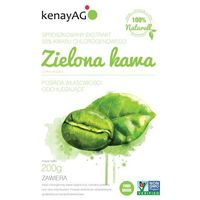 Sproszkowany ekstrakt z ZIELONEJ KAWY (50% kwasu chlorogenowego) 200g