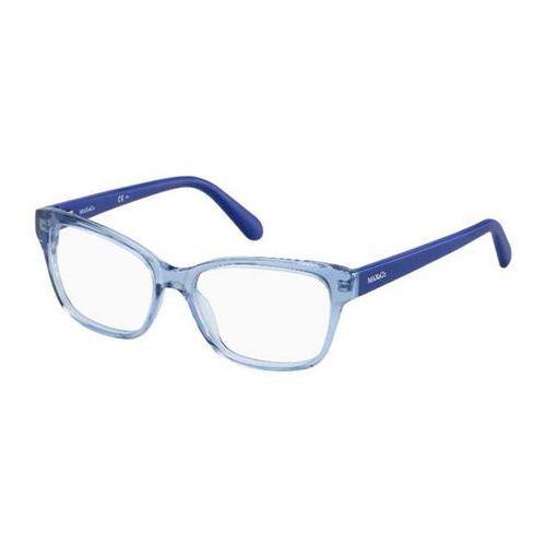 Okulary korekcyjne 256 9ud Max & co