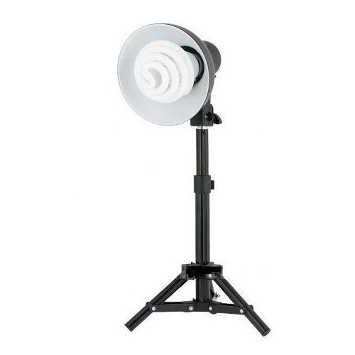 Retro image Lampa światła ciągłego 36w odpowiednik 150w