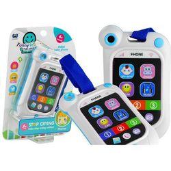 Telefony zabawki  Lean Toys InBook.pl