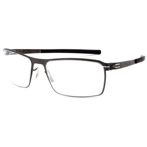 Ic! berlin Okulary korekcyjne m5126 jaun graphite