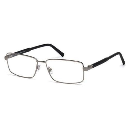 Mont blanc Okulary korekcyjne mb0629 014