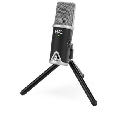 Mikrofony Apogee muzyczny.pl