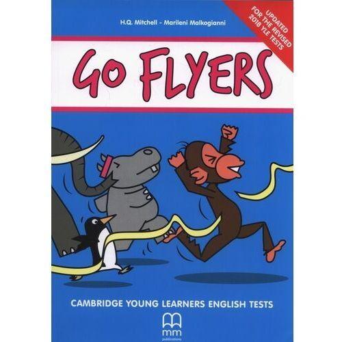 Go Flyers SB + CD MM PUBLICATIONS