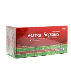 Ziołowa herbata  FBT UKRAINA SHOP