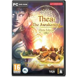 Thea The Awakening (PC)