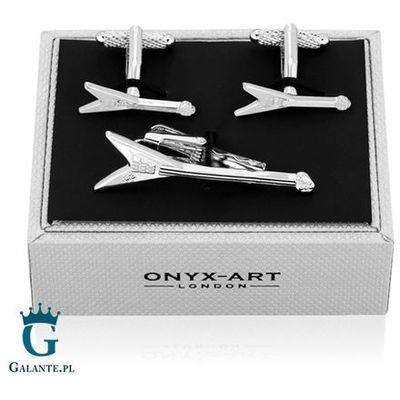 Komplety biżuterii Onyx-Art Galante