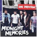 Midnight memories marki Sony music