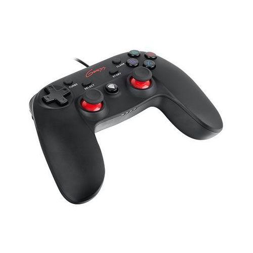 NATEC Gamepad GENESIS P65 (PC/PS3)