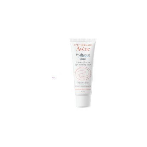 Hydrance optimale light hydrating cream (w) lekki krem nawilżający 40ml Avene