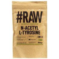 RAW N-Acetyl L-Tyrozyna 300 mg - 120 kapsułek (5060370733774)