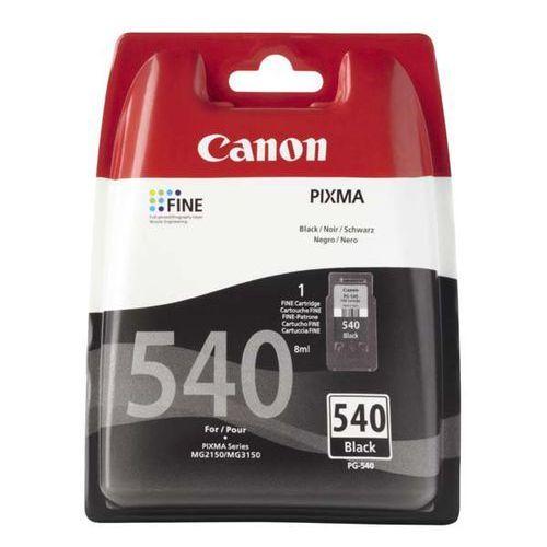 Tusz pg540 marki Canon