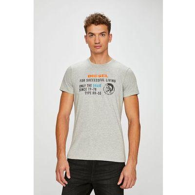 T-shirty męskie Diesel ANSWEAR.com